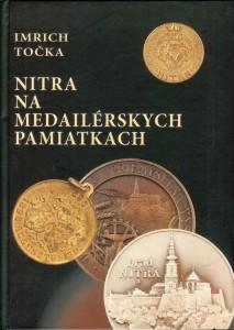 Nitra na medailérskych pamiatkach