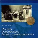 História ochodtníckeho divadla v Nitre - Chrenovej