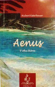 Obal knihy Aenus, V oku Hóra