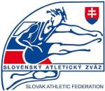 Logo Slovenský atletický zväz