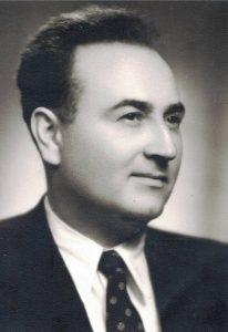 Prof. Ladislav Korček
