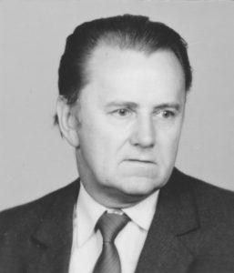 Ing. Ľudovít Čutrík